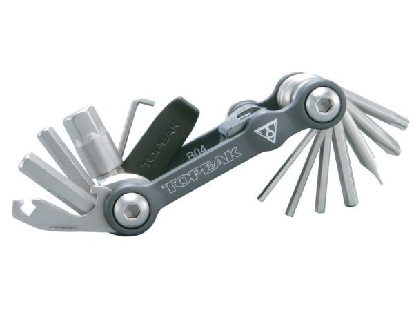 TOPEAK Mini 18 Funktionen Werkzeug