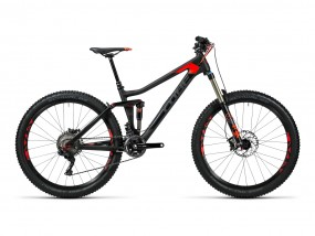 CUBE STEREO 140 C:62 RACE 27.5